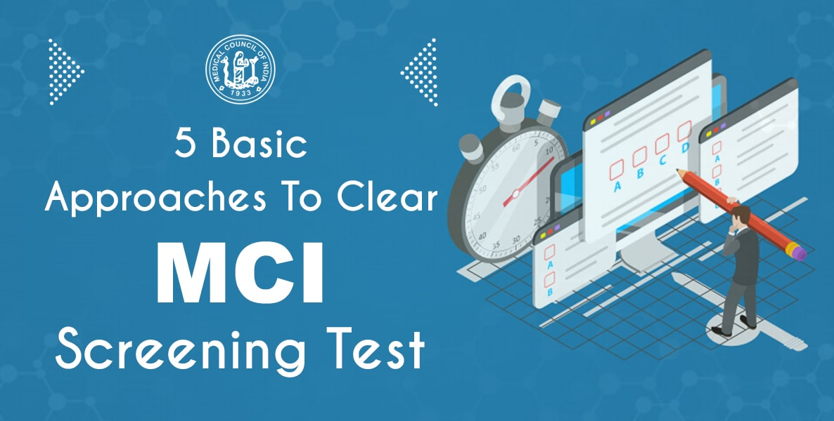 5 Basic Approaches To Clear MCI Screening Test