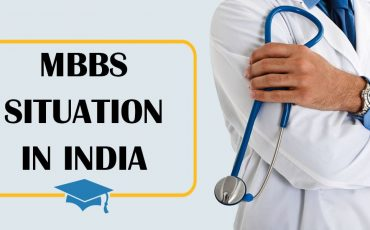MBBS Situation In India