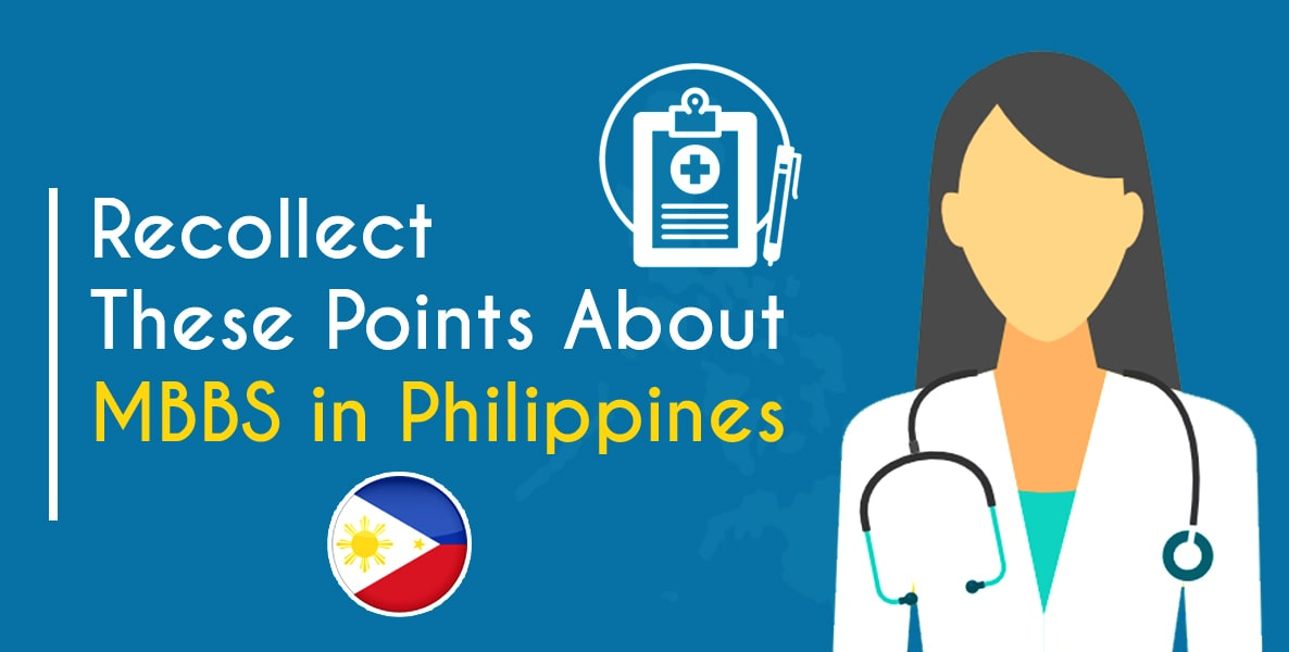 About MBBS In Philippines