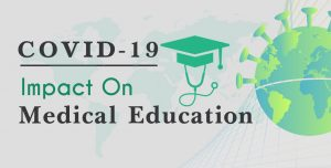 COVID - 19 Impact on medical education