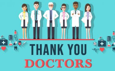 thank you doctors