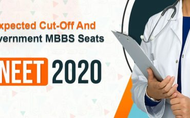 Expected Cutoff marks for NEET 2020