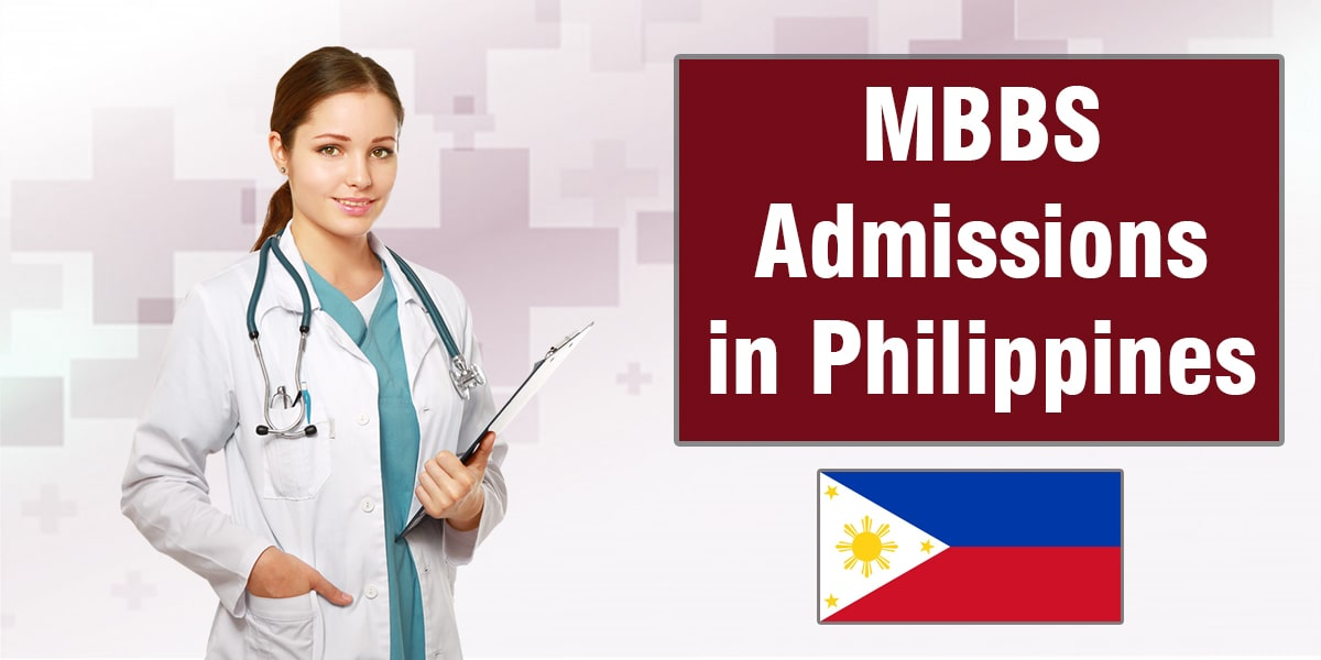 How To Get MBBS Admission In PHILIPPINES