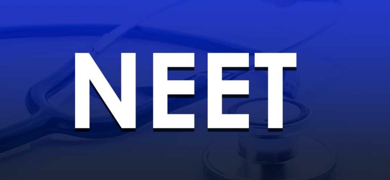 How To Prepare For NEET In One Month General Tips
