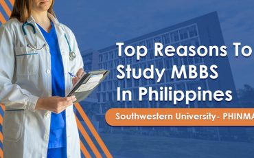 Top 25 Reasons To Study MBBS In Philippines