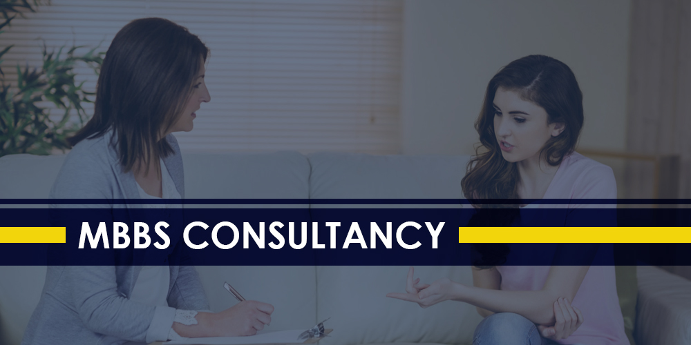Best MBBS Abroad Consultancy