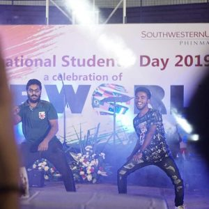 Southwestern University Philippines Event