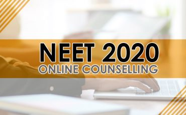 NEET counseling procedure