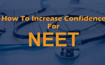 confidence for neet